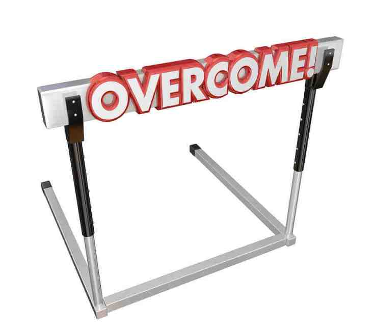Overcoming Obstacles Sets Successful Entrepreneurs Apart