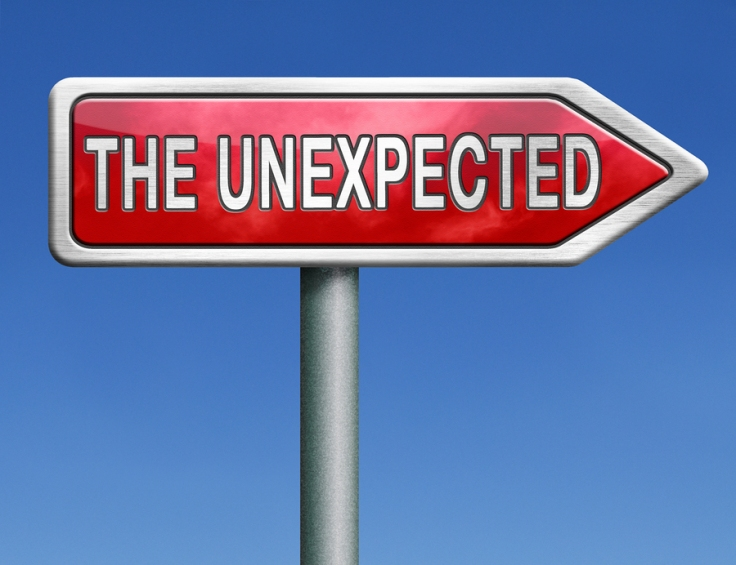 3 Tips For Managing The Unexpected More Effectively